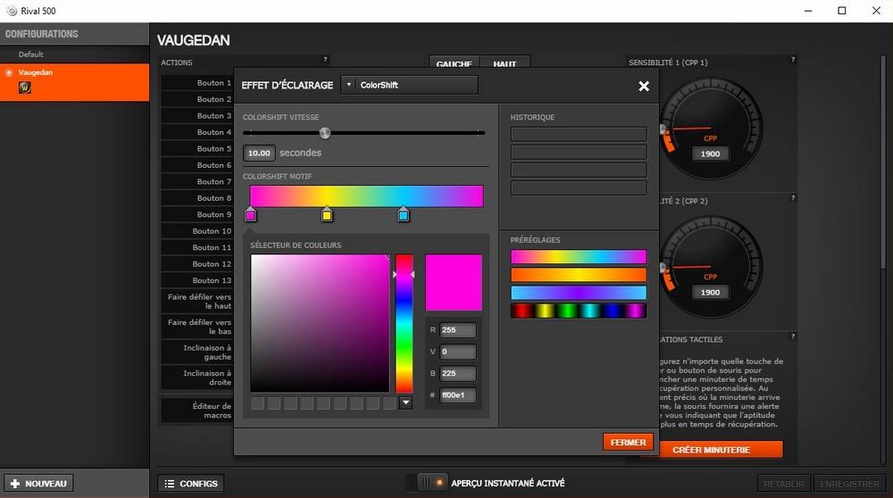 Interface 4