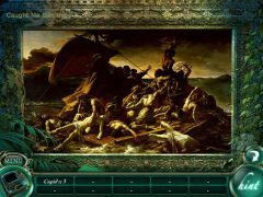 Gericault's The Raft of the Medusa