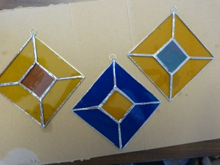 Basic Stained Glass 2