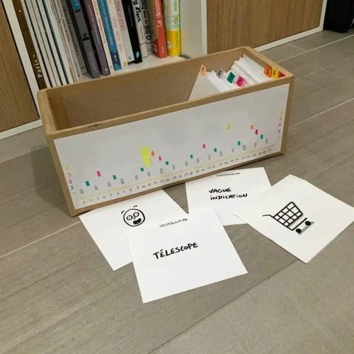 La boîte de Leitner