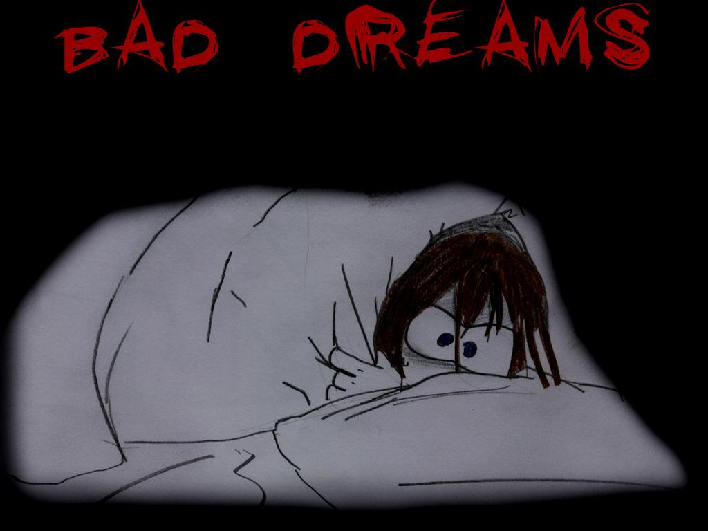 bad dreams cauldrons and cupcakes