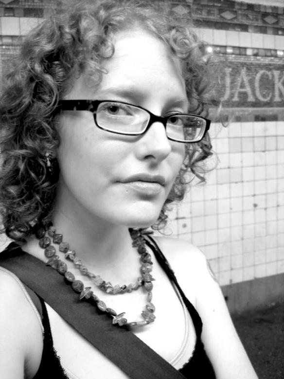 Photo of Heather Askeland