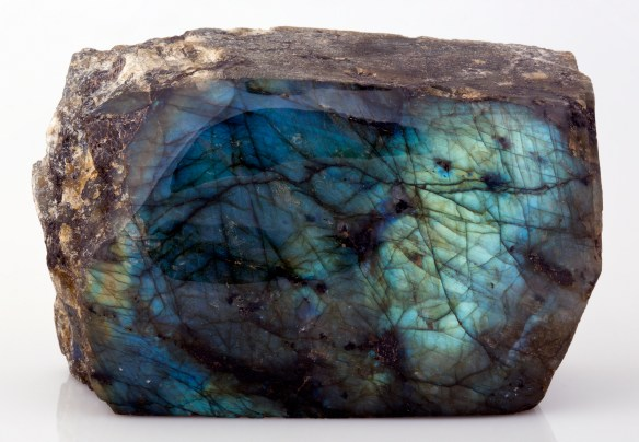 Labradorite_(UCL_Geology_Collections)