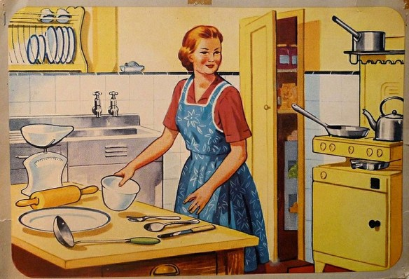Image from www.thedorothydays.blogspot.com.au - Lori Stalteri