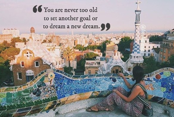 quote about dreams