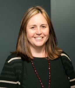 Samantha Naismith Committee Member