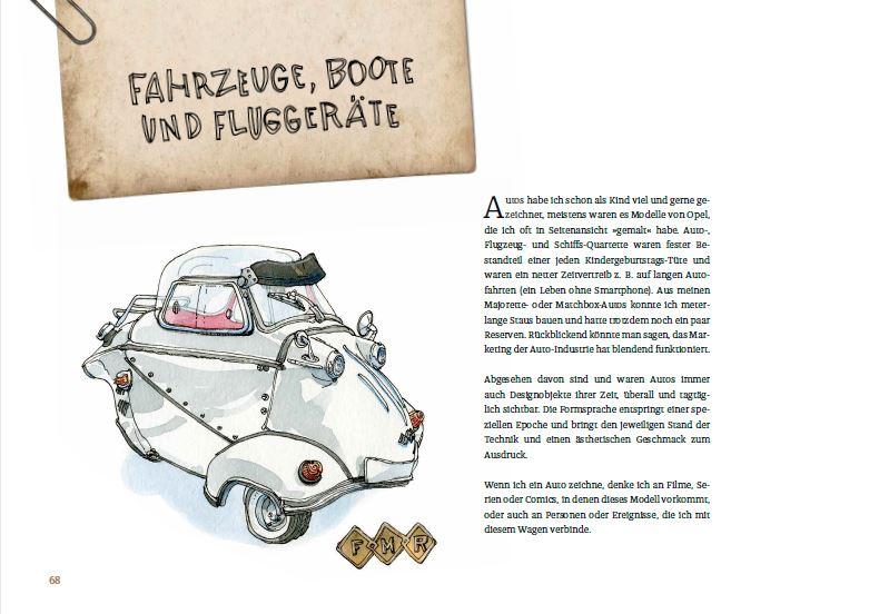 Extrait de Ce qui reste du voyage de Jorg Asselborn, introduction.