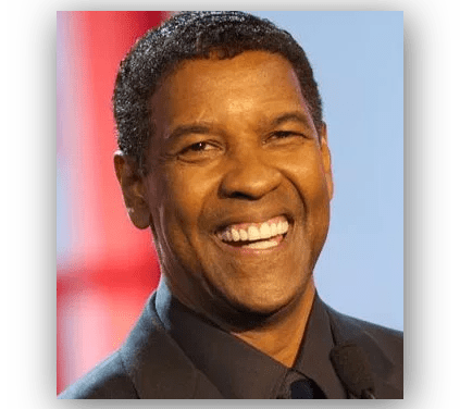 Rich's Rants – Tell It, Denzel