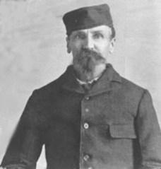 Alferd Packer