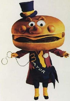 Mayor McCheese