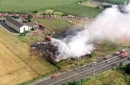 Concorde Crash