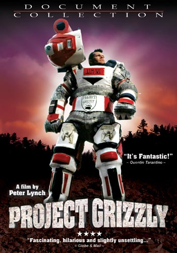 project-grizzly