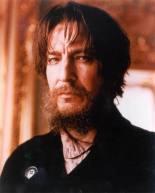 Alan Rickman as Rasputin