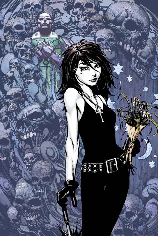 Death - DC Comics