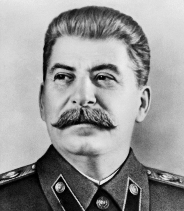 Top 5 Dictators