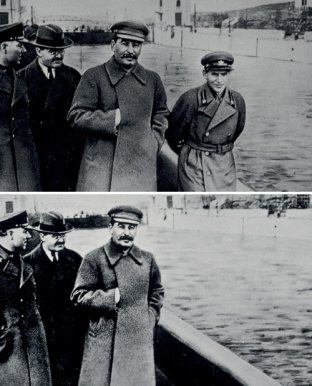 "Soviet Union ""Photoshop"""