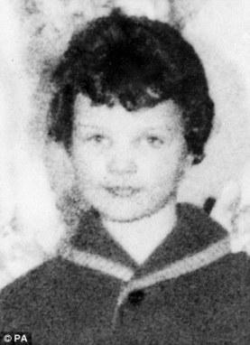 Lesley Ann Downey