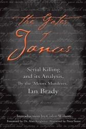 The Gates of Janus Book Ian Brady