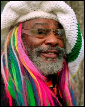 George Clinton funk