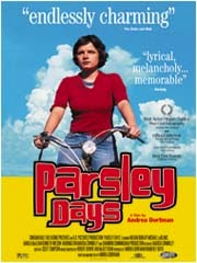 Parsley Days movie abortion