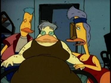 Duckman - Grandma-ma