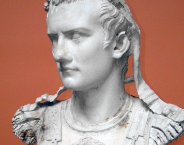 Caligula, Part 1 of 2