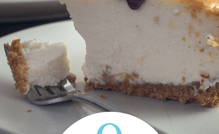 Tips to making the perfect cheesecake.