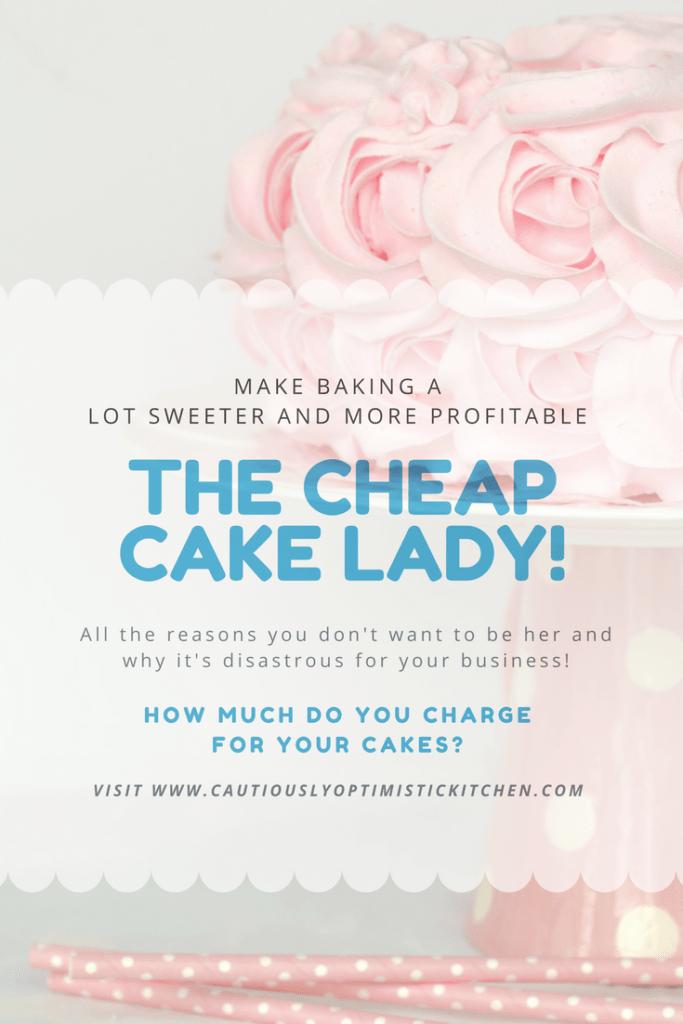 How much do you charge for cakes?