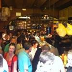 Cava Bar Xampanyeria Barcelona