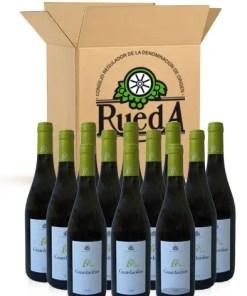 Verdejo Guardavinas 12 Flaschen