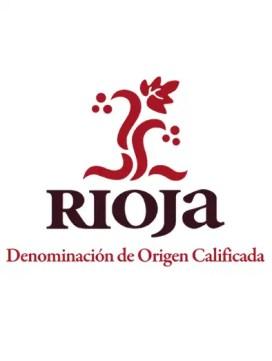 Logo Wein Rioja