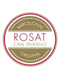 Logo Rosat Can Paixano
