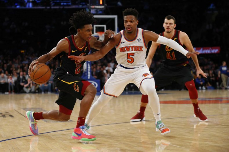 Image result for collin sexton cavs