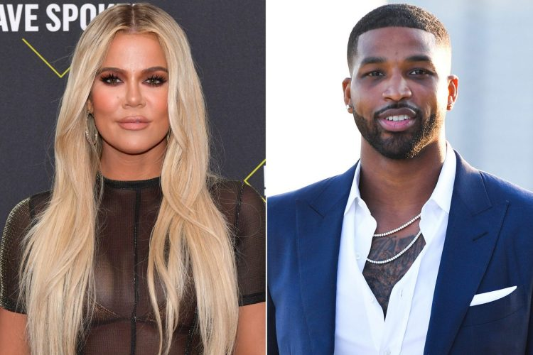 Khloe Kardashian Addresses Rumors That She's Pregnant With ...