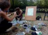 """Workshop """"Ort iUrbani"""" - lezione di germinazione"""