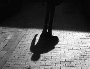 walking-shadow