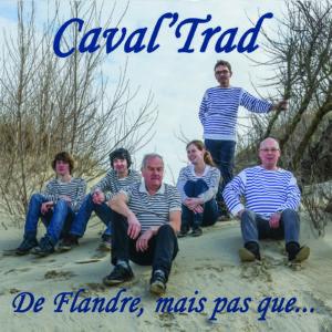 Discographie - Album CD - De Flandre, mais pas que... - <a href=