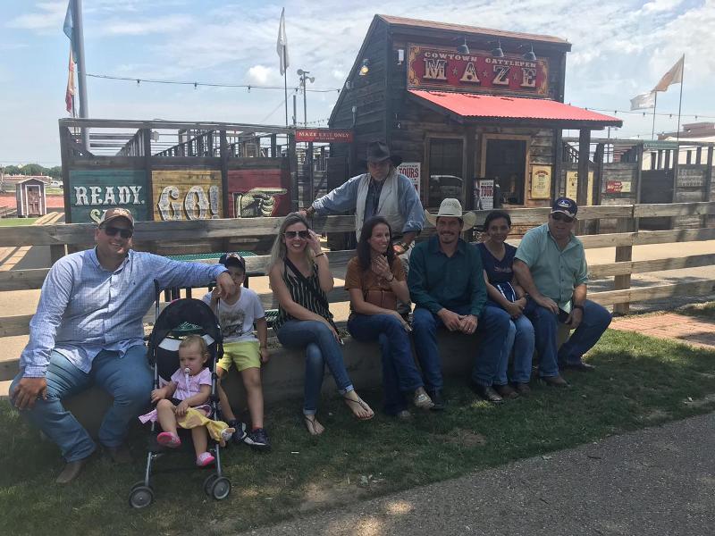 Ranch Sorting da RSNC
