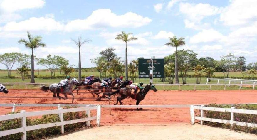 Restam dois Grandes Prêmios na agenda do Jockey de Sorocaba