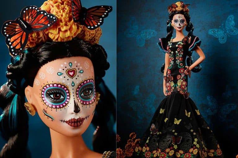 Dia de Los Muertos inspira a moda