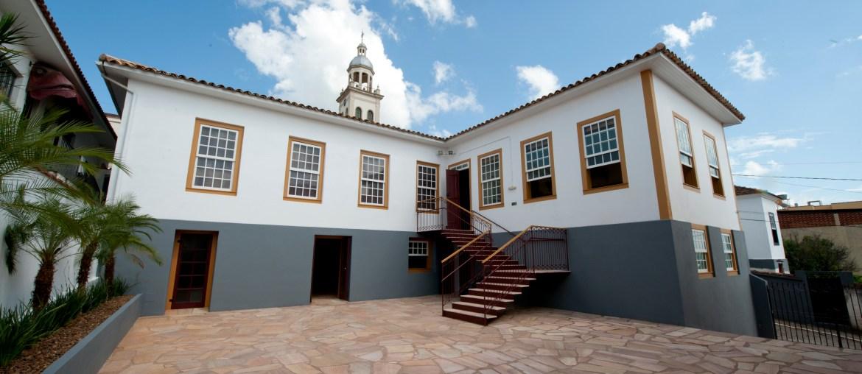 Museu do Mangalarga Marchador - Imagem: Eugênio Sávio
