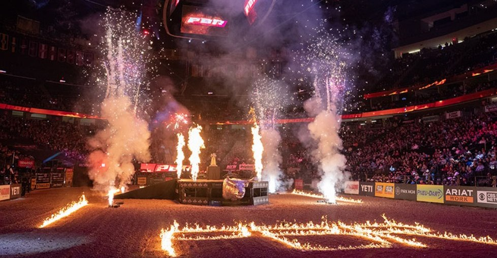 PBR World Finals: a disputa mais acirrada de todos os tempos