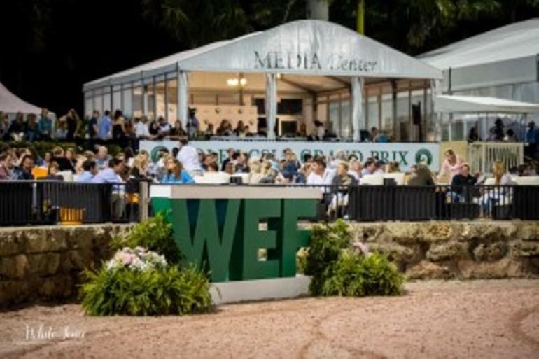 Santiago Lambre vence GP mais 'rico' da segunda semana do WEF