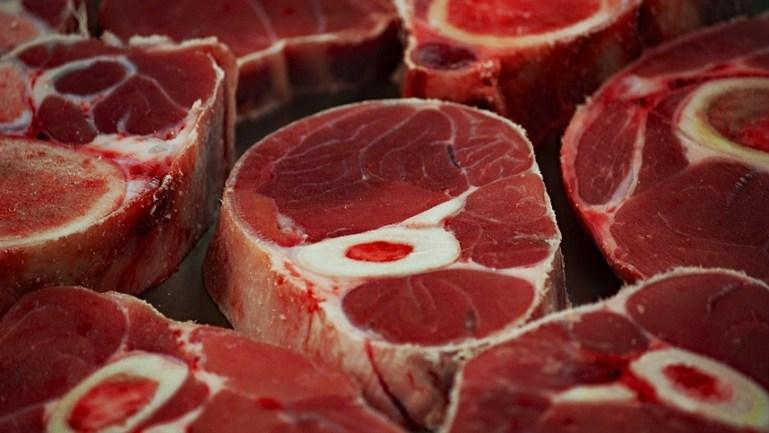 Brasil exporta 135.375 toneladas de carne bovina