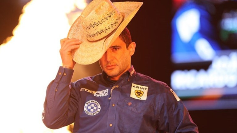 Ramon de Lima se redime ao vencer PBR Little Rock