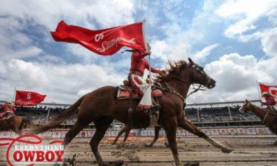 Calgary Stampede e PRCA firmam nova parceria