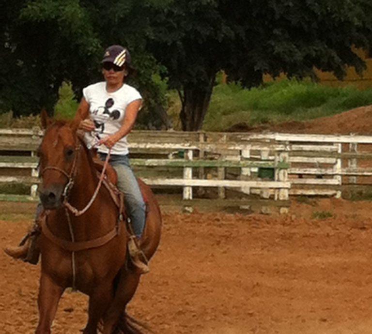 A chance que você não dá para o seu cavalo Clauda Ono comenta em sua coluna da semana que a equitação não é a artificialização dos cavalos