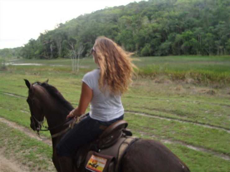 Paulo Junqueira conta sua experiência com a Cavalgada da Água Boa no Rio Grande do Norte, feita alguns anos atrás em companhiade amigos