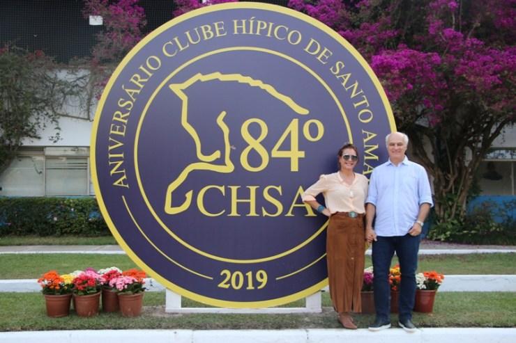 Francisco José Mari é candidato à presidência da CBH contra a chapa de Bárbara Laffranchi nas eleições do próximo dia 30 de novembro
