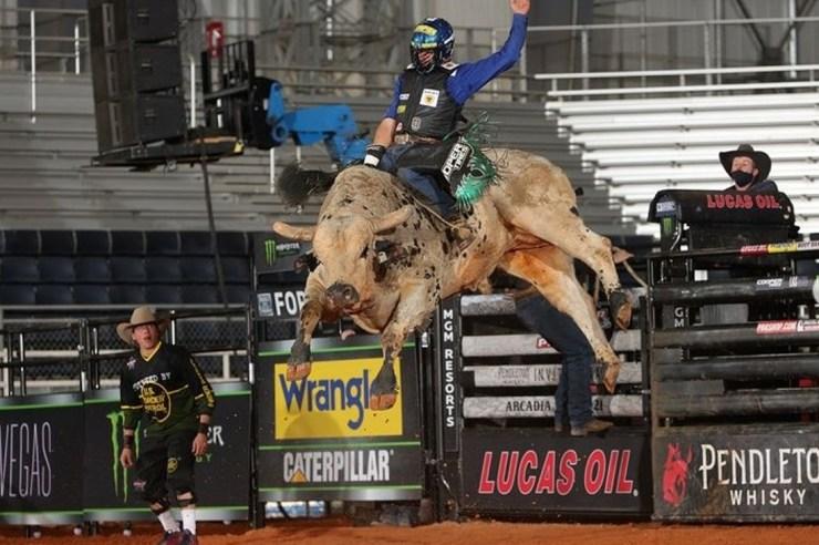 Kaique Pacheco vence etapa da PBR em Arcadia que teve protesto dos competidores; entidade mudou o formato da competição a partir dessa etapa
